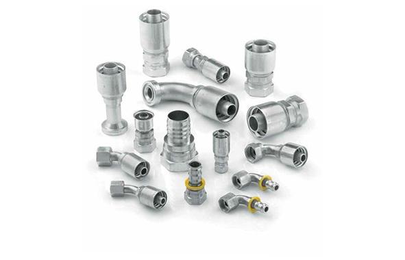 Hoses & fittings – Tubular Technical LLC